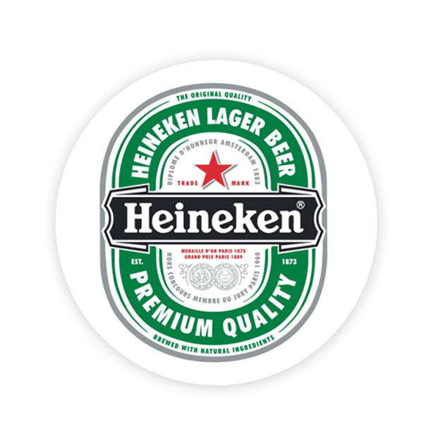 Heineken - Venus Wine & Spirit