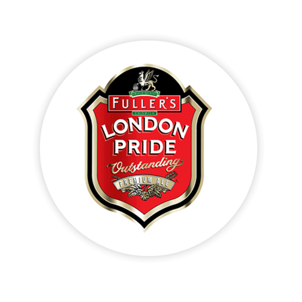 London Pride Cask - Venus Wine & Spirit
