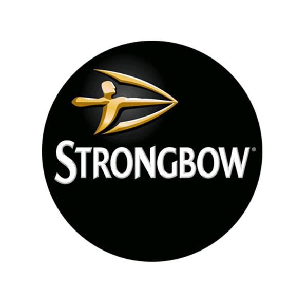 Strongbow - Venus Wine & Spirit