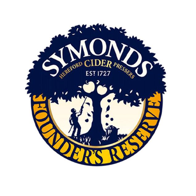 Symonds Cider - Venus Wine & Spirit