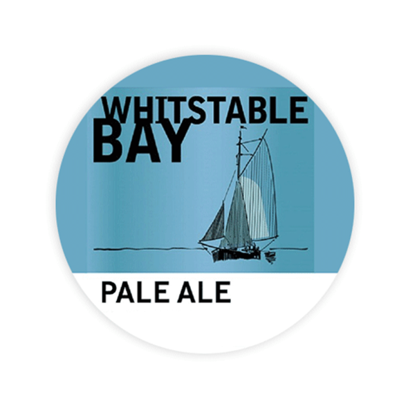 Whitstable Pale Ale - Venus Wine & Spirit