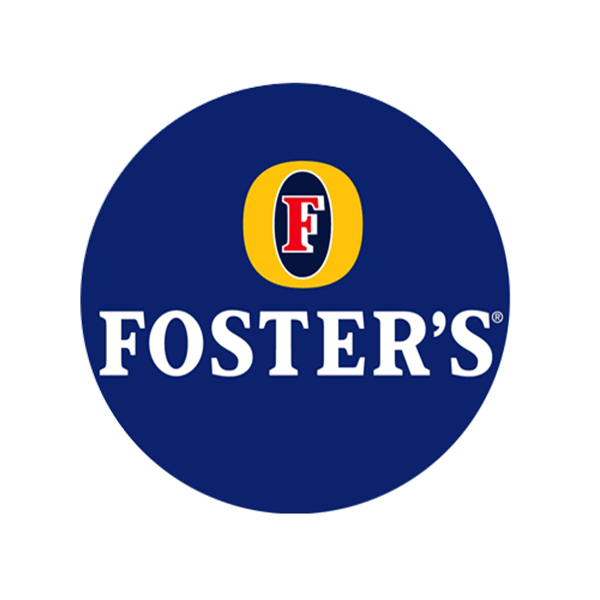Foster's Lager Keg - Venus Wine & Spirit