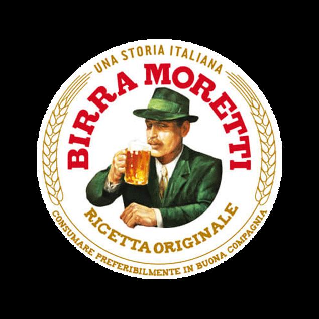 Birra Moretti 30l - Venus Wine & Spirit