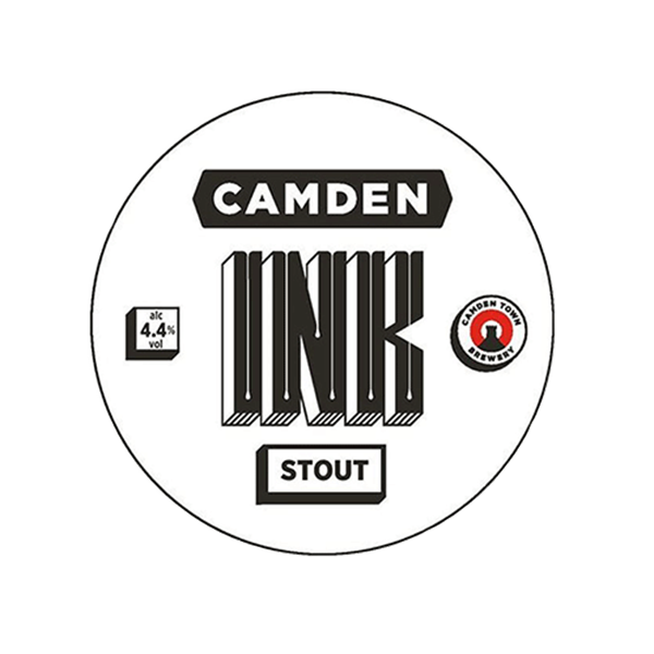 Camden Ink Keg - Venus Wine & Spirit