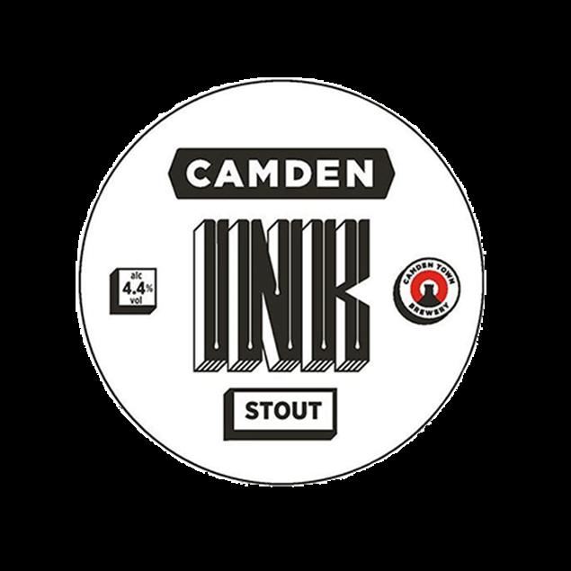 Camden Ink Keg - Venus Wine & Spirit