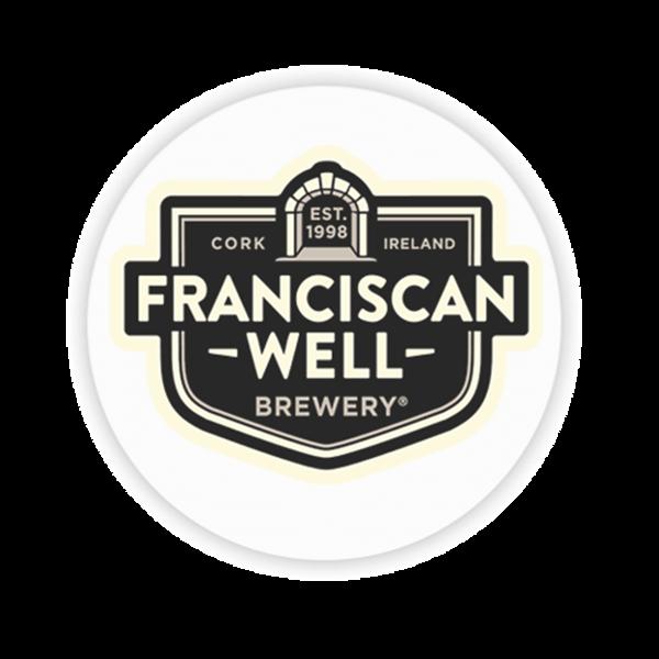 Franciscan Well Shandon Stout Keg  - Venus Wine & Spirit