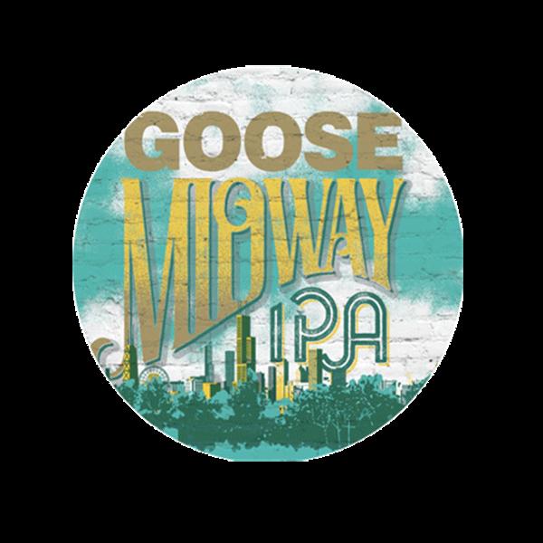 Goose Island Midway IPA - Venus Wine & Spirit