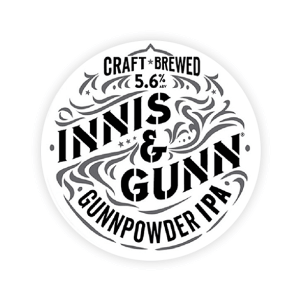 Innis &Gunn  Gunnpowder IPA Keg - Venus Wine&Spirit