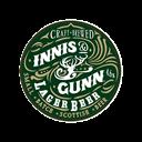 Innis & Gunn Lager - Venus Wine & Spirit