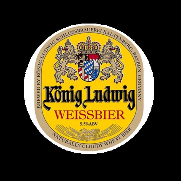 Konig Ludwig Weissbier - Venus Wine & Spirit