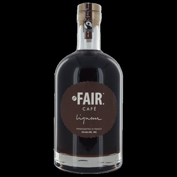 Fair Coffee Liqueur - Venus Wine & Spirit