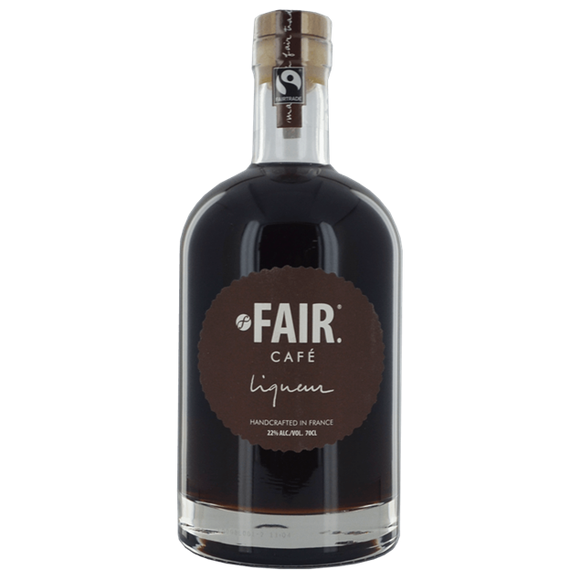 Fair Coffee Liqueur - Venus Wine & Spirit