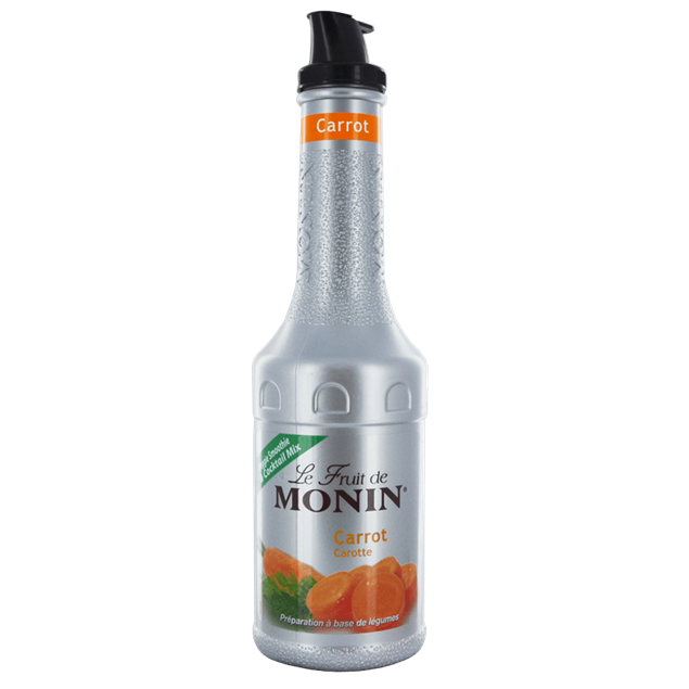 Monin Carrot Puree - Venus Wine & Spirit
