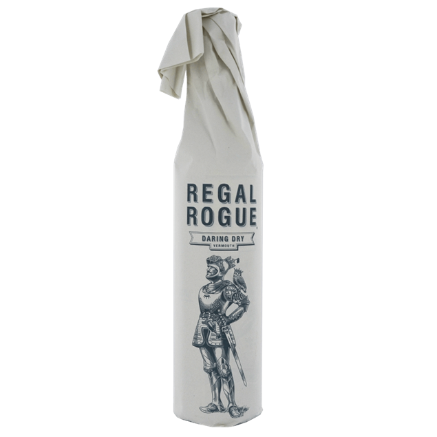 Regal Rogue Daring Dry Vermouth - Venus Wine & Spirit