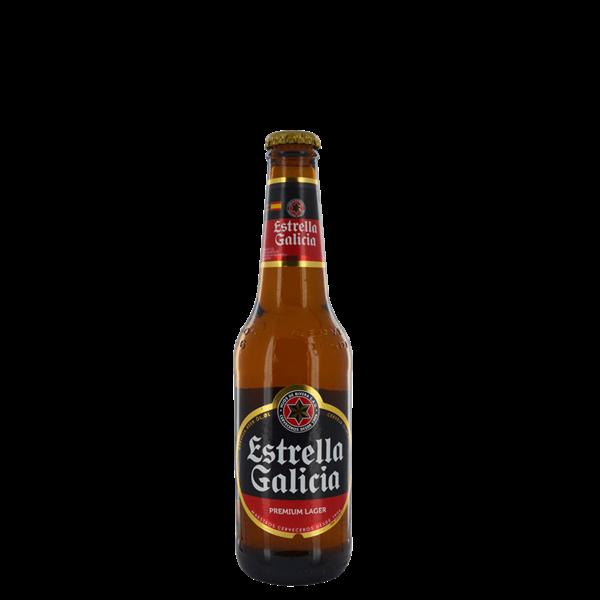 Estrella Galicia NRB - Venus Wine & Spirit