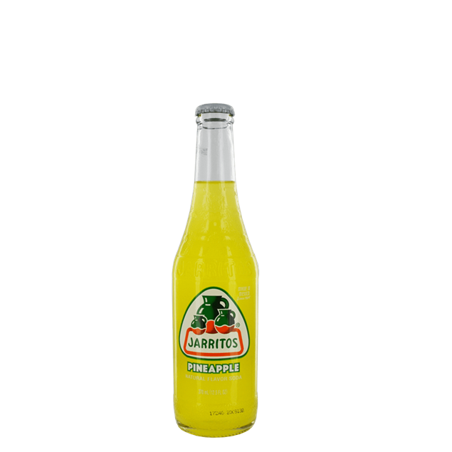 Jarritos Pineapple - Venus Wine & Spirit