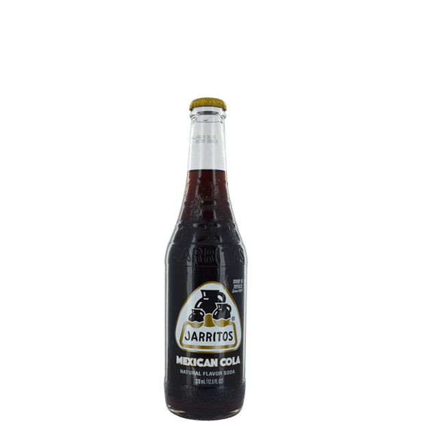 Jarritos Mexican Cola - Venus Wine & Spirit