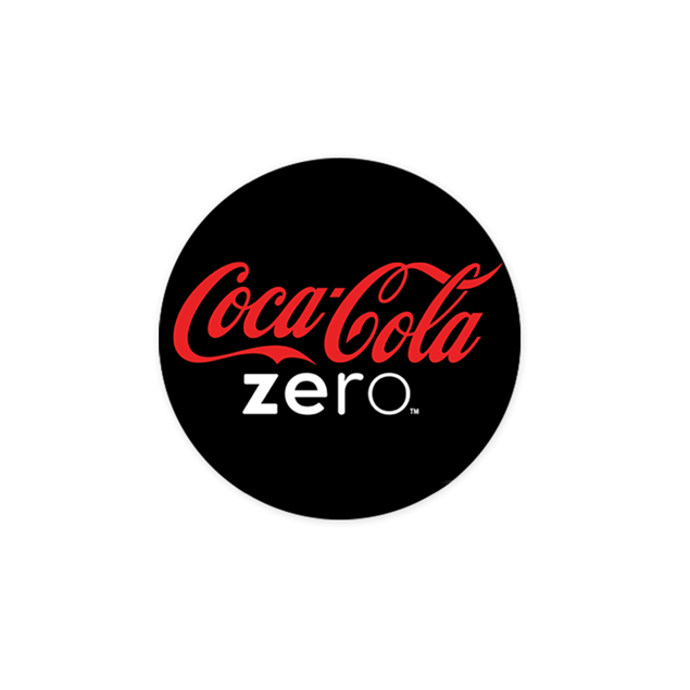 Coke Zero Post Mix - Venus Wine & Spirit