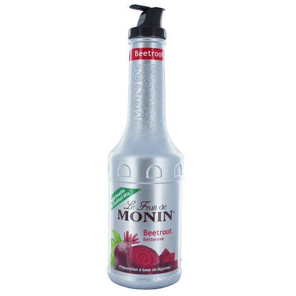 Monin Beetroot Pure - Venus Wine & Spirit