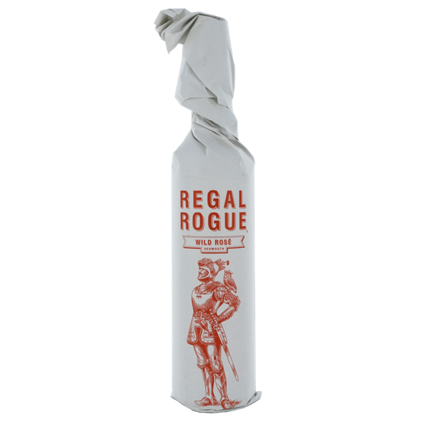 Regal Rogue Wild Rose Vermouth - Venus Wine & Spirit