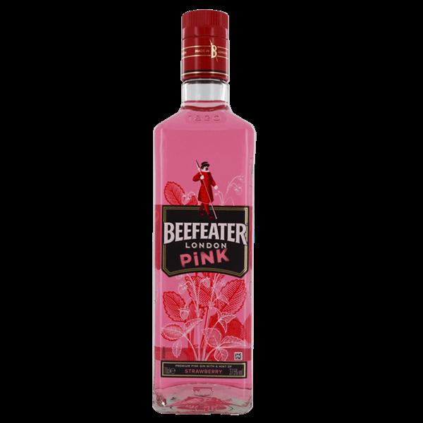 Beefeater Pink - Venus Wine & Spirit