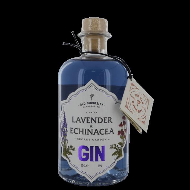 Old Curiosity Lavender and Echinacea - Venus Wine & Spirit