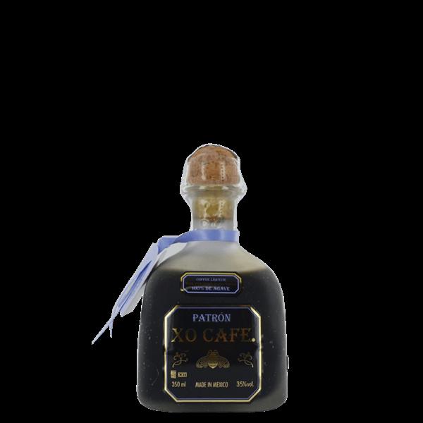 Patron XO Café 35cl - Venus Wine & Spirit