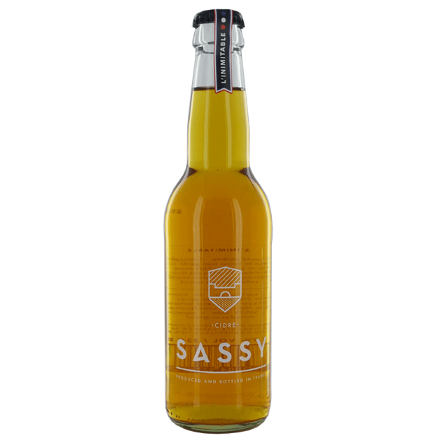 Sassy Apple Cider NRB - Venus Wine & Spirit