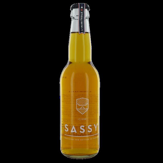 Sassy Apple Cider NRB - Venus Wine & Spirit