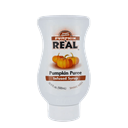 RE'AL Pumpkin Puree Syrup - Venus Wine & Spirit