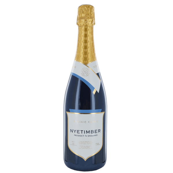 Nyetimber Classic Cuvée - Venus Wine & Spirit