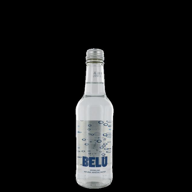 Belu Sparkling Water  330ml - Venus Wine & Spirit
