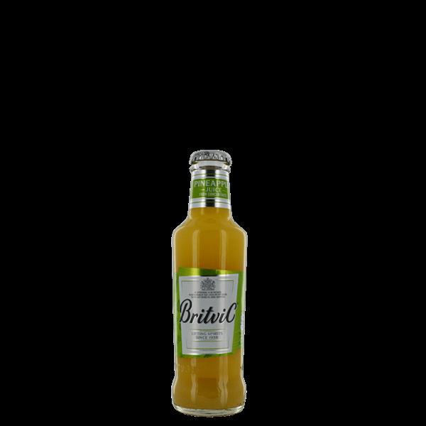 Britvic Pineapple Juice - Venus Wine & Spirit