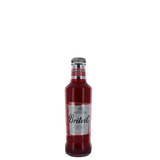 Britvic Cranberry Juice - Venus Wine&Spirit