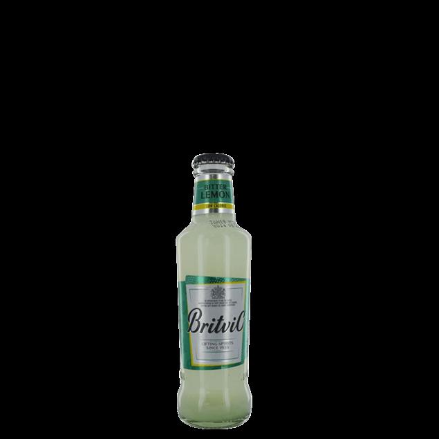 Britvic Low Calorie Bitter Lemon - Venus Wine&Spirit