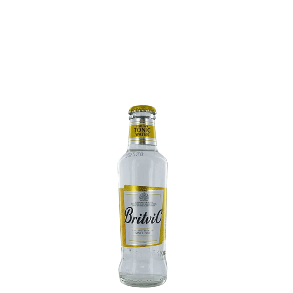 Britvic Indian Tonic Water - Venus Wine & Spirit