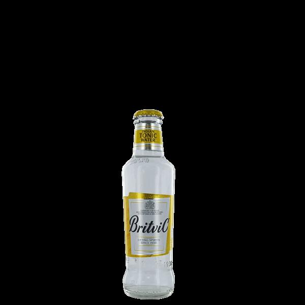 Britvic Indian Tonic Water - Venus Wine & Spirit