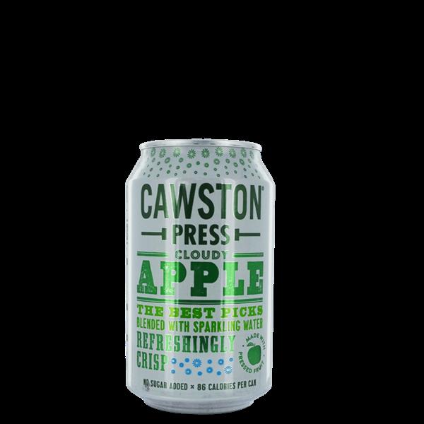 Cawston Cloudy Apple - Venus Wine & Spirit