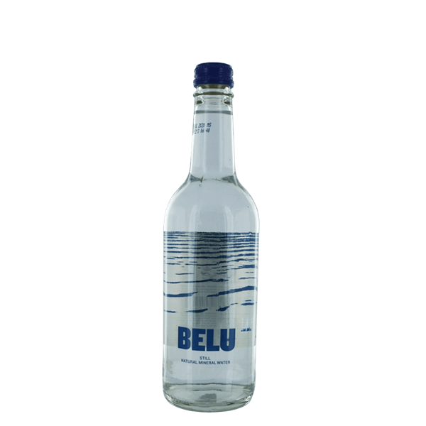 Belu Still Water 500ml - Venus Wine & Spirit