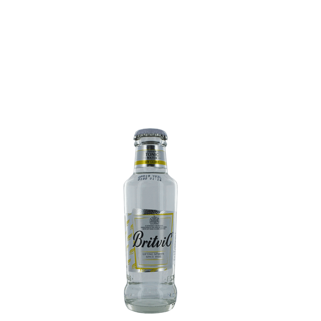 Britvic Low Calorie Tonic Water 125ml - Venus Wine & Spirit