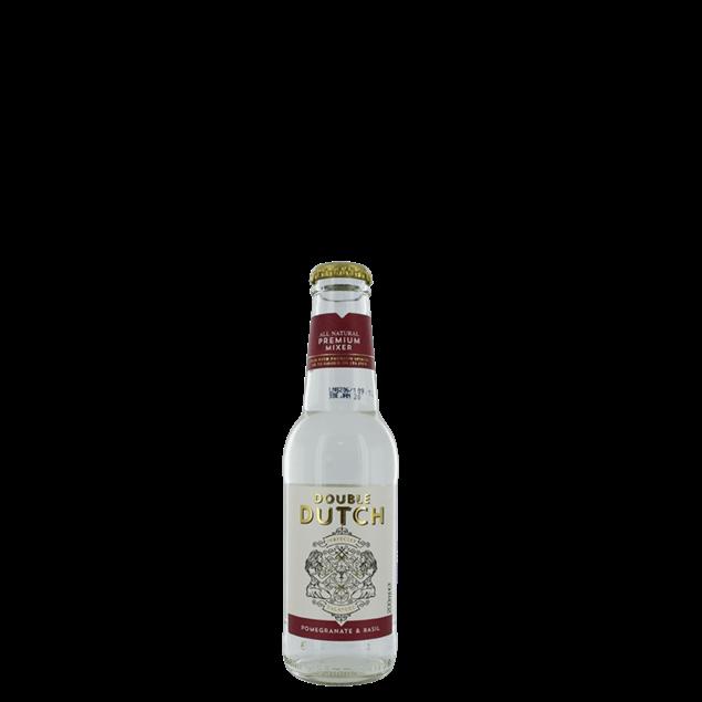 Double Dutch Pomegranate & Basil - Venus Wine & Spirit