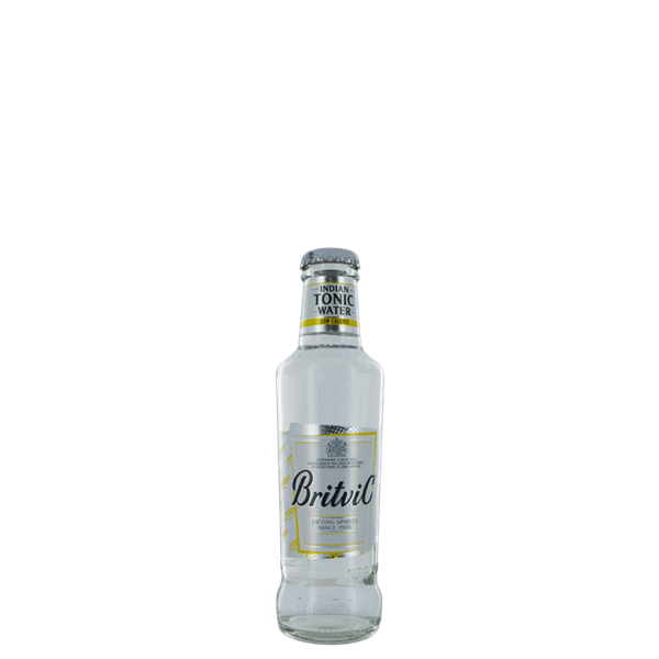 Britvic Low Calorie Tonic Water 200ml - Venus Wine & Spirit