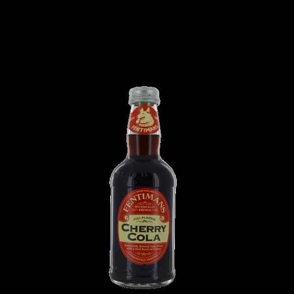 Fentimans Cherry Cola - Venus Wine & Spirit