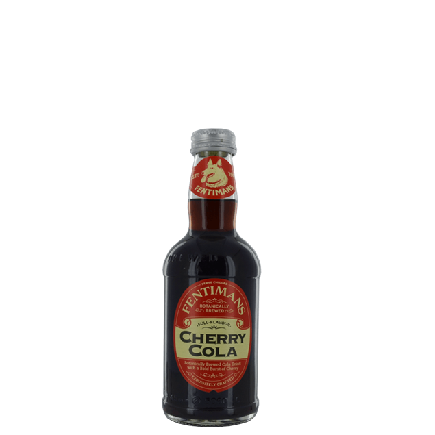 Fentimans Cherry Cola - Venus Wine & Spirit