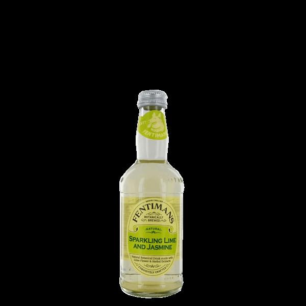 Fentimans Sparkling Lime & Jasmine