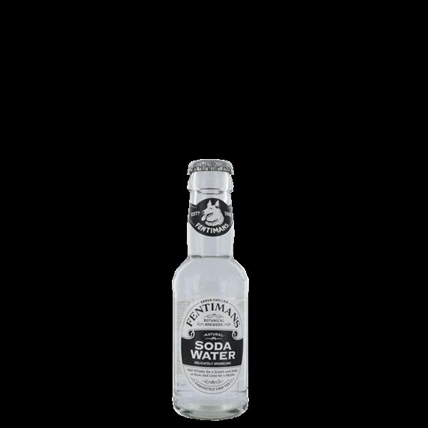 Fentimans Soda Water - Venus Wine & Spirit