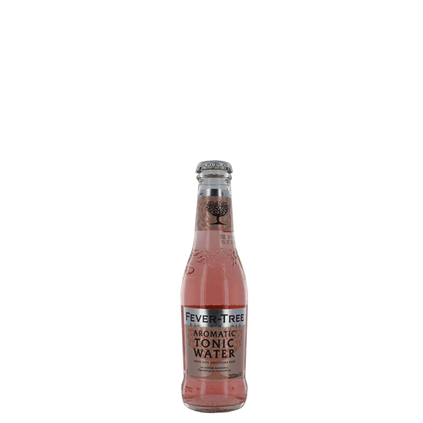 Fever Tree Aromatic Tonic Water - Venus Wine & Spirit