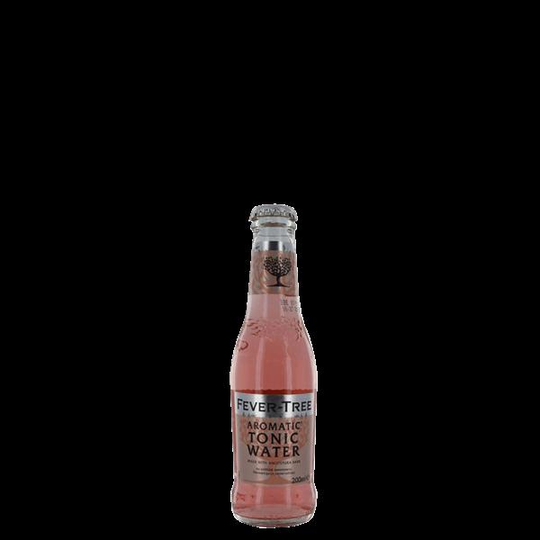 Fever Tree Aromatic Tonic Water - Venus Wine & Spirit
