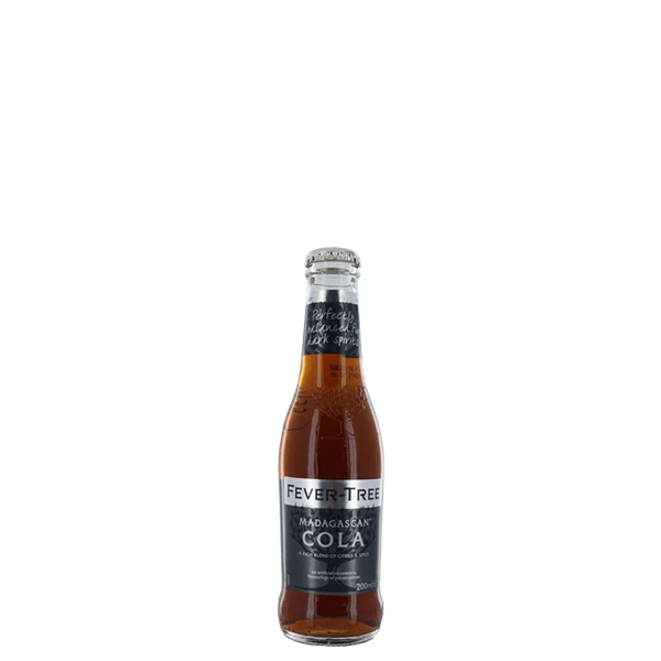 Fever Tree Madacascan Cola - Venus Wine & Spirit