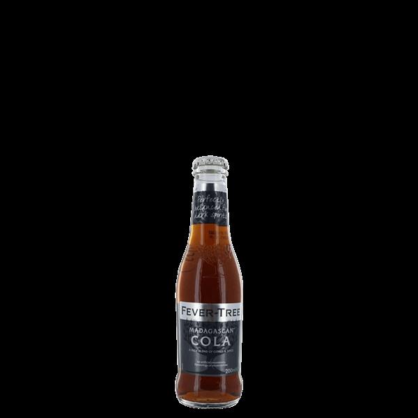 Fever Tree Madacascan Cola - Venus Wine & Spirit
